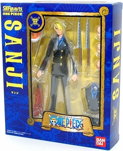 One Piece S.H. Figuarts Action Figure Sanji