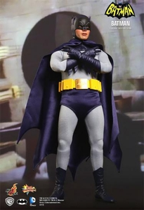 Batman1966 Hot Toys Movie Masterpiece 1/6 Scale Collectible Figure Batman Pre-Order ships April
