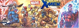Wolverine and the X-Men HeroClix Gravity Feed Box [24 Packs] Pre-Order ships April