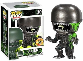 Funko POP! 2013 SDCC San Diego Comic-Con Exclusive Vinyl Figure Bloody Alien