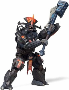 Halo 3 McFarlane Toys Series 1 Action Figure Brute Chieftain