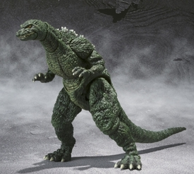 Godzilla Bandai S.H. Monsterarts Action Figure Godzilla Jr.