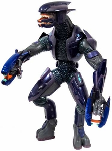 Halo 2 LOOSE Action Figure Series 5 Special Ops Elite (Sangheili)