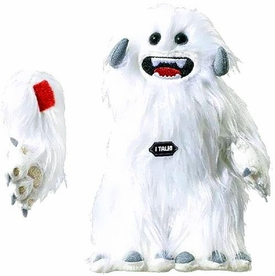 Star Wars Super Medium 9 Inch Talking Plush Wampa Pre-Order ships October