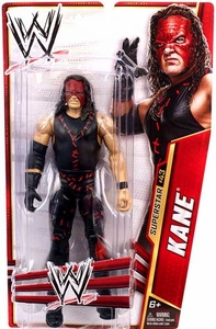 Mattel WWE Wrestling Basic Series 31 Action Figure #43 Kane