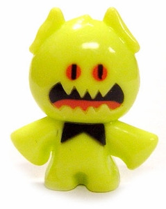 Crazy Bones Gogo's Series 1 LOOSE Single Figure #75 Vampa