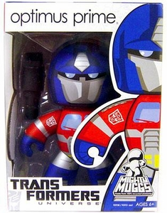 Transformers Universe Mighty Muggs Series 1 Figure Optimus Prime