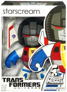 Transformers Universe Mighty Muggs Series 2 Figure Starscream
