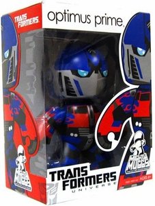 Transformers Mighty Muggs Exclusive Figure Revenge of the Fallen Optimus Prime