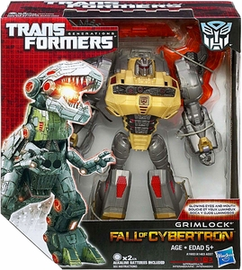 Transformers Generations Voyager Action Figure Grimlock [Fall of Cybertron]