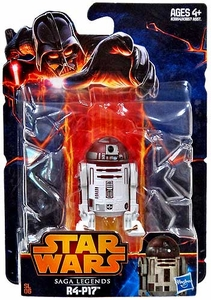 Star Wars 2013 Saga Legends Action Figure R4-P17