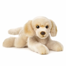 Webkinz Signature Deluxe Plush Figure Small Golden Retriever