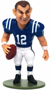 McFarlane Toys NFL Small Pros Series 1 LOOSE Mini Figure  Andrew Luck [Indianapolis Colts]