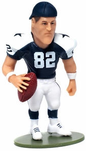 McFarlane Toys NFL Small Pros Series 1 LOOSE Mini Figure Jason Witten [Dallas Cowboys]