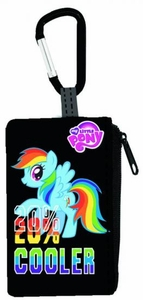 My Little Pony Coin Card Case Rainbow Dash Pre-Order ships August