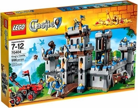 LEGO Castle Set #70404 King's Castle
