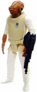 Star Wars POTF2 Power of the Force Loose Admiral Ackbar