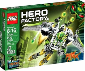 LEGO Hero Factory Set #44014 Jet Rocka