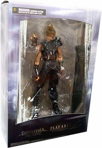 Final Fantasy Dissidia Play Arts Kai Action Figure Cloud Strife