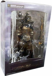 Final Fantasy Dissidia Play Arts Kai Action Figure Gabranth