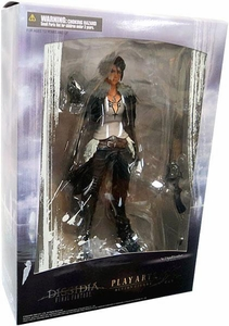 Final Fantasy Dissidia Play Arts Kai Action Figure Squall Leonhart