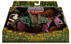 He-Man Masters of the Universe Classics Exclusive Action Figure Panthor