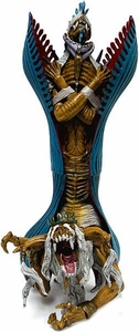 Final Fantasy X Monster Collection LOOSE  Action Figure No. 4 Anima