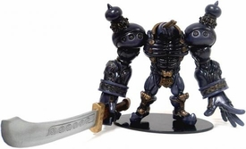 Final Fantasy VII LOOSE Action Figure Guardian Force Iron Giant