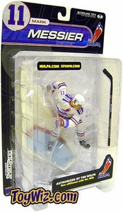 McFarlane Toys NHLPA Sports Picks Series 2 Action Figure Mark Messier