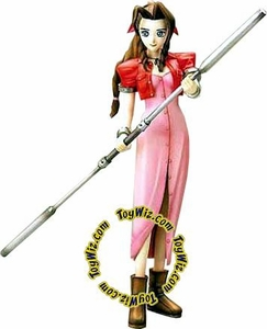 Final Fantasy VII Cold-Cast Statue Aerith Gainsborough