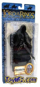 Lord of the Rings Trilogy Return of the King Action Figure Series 3 Ringwraith with Sword-Slashing Action