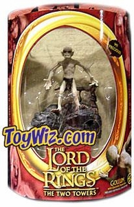 Lord of the Rings Two Towers Action Figure Gollum BLOWOUT SALE!