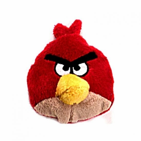 Angry Birds 3 Inch BEAN BAG Plush Red Bird