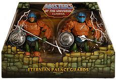 He-Man Masters of the Universe Classics Exclusive Action Figure 2-Pack Eternian Palace Guards