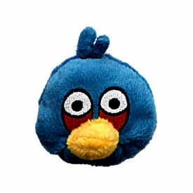 Angry Birds 3 Inch BEAN BAG Plush Blue Bird
