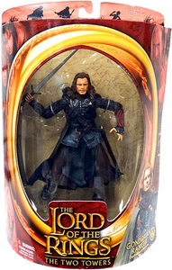 Lord of the Rings Two Towers Action Figure Gondorian Ranger