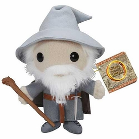 Funko Lord of the Rings 5 Inch Plush Figure Gandalf
