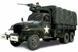 Forces of Valor 1:32 Scale D-Day Commemorative Series U.S. 2.5 Ton Cargo Truck [Normandy]