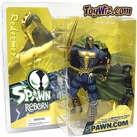 McFarlane Toys Spawn Reborn Series 1 Action Figure Redeemer