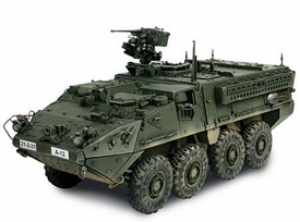 Forces of Valor 1:72 Scale Bravo Team Vehicles U.S. M1126 Stryker ICV