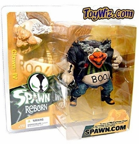 McFarlane Toys Spawn Reborn Series 1 Action Figure Clown 4