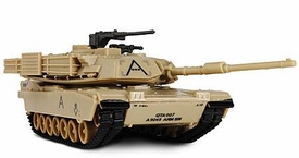Forces of Valor 1:72 Scale Action Series U.S. M1A1 Abrams
