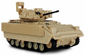 Forces of Valor 1:72 Scale Bravo Team Vehicles U.S. M3A2 Bradley IFV