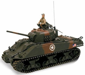 Forces of Valor 1:32 Scale Action Series U.S. M4A3 Sherman Tank