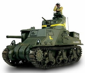 Forces of Valor 1:32 Scale Series Allies U.S. M3 Lee Tank [Tunisia]