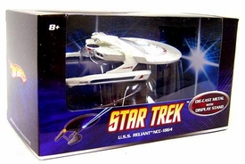Mattel Hot Wheels Star Trek Movie 1:50 Scale Die-Cast Vehicle U.S.S. Reliant NCC-1864