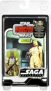 Star Wars Saga 2007 Vintage Action Figure Bossk
