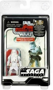 Star Wars Saga 2007 Vintage Action Figure Snowtrooper