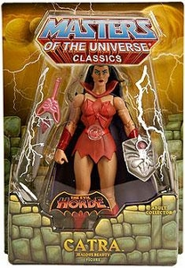 He-Man Masters of the Universe Classics Exclusive Action Figure Catra
