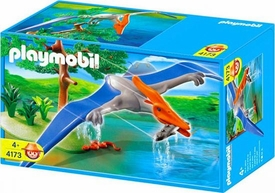 Playmobil Adventure Set #4173 Pteranodon